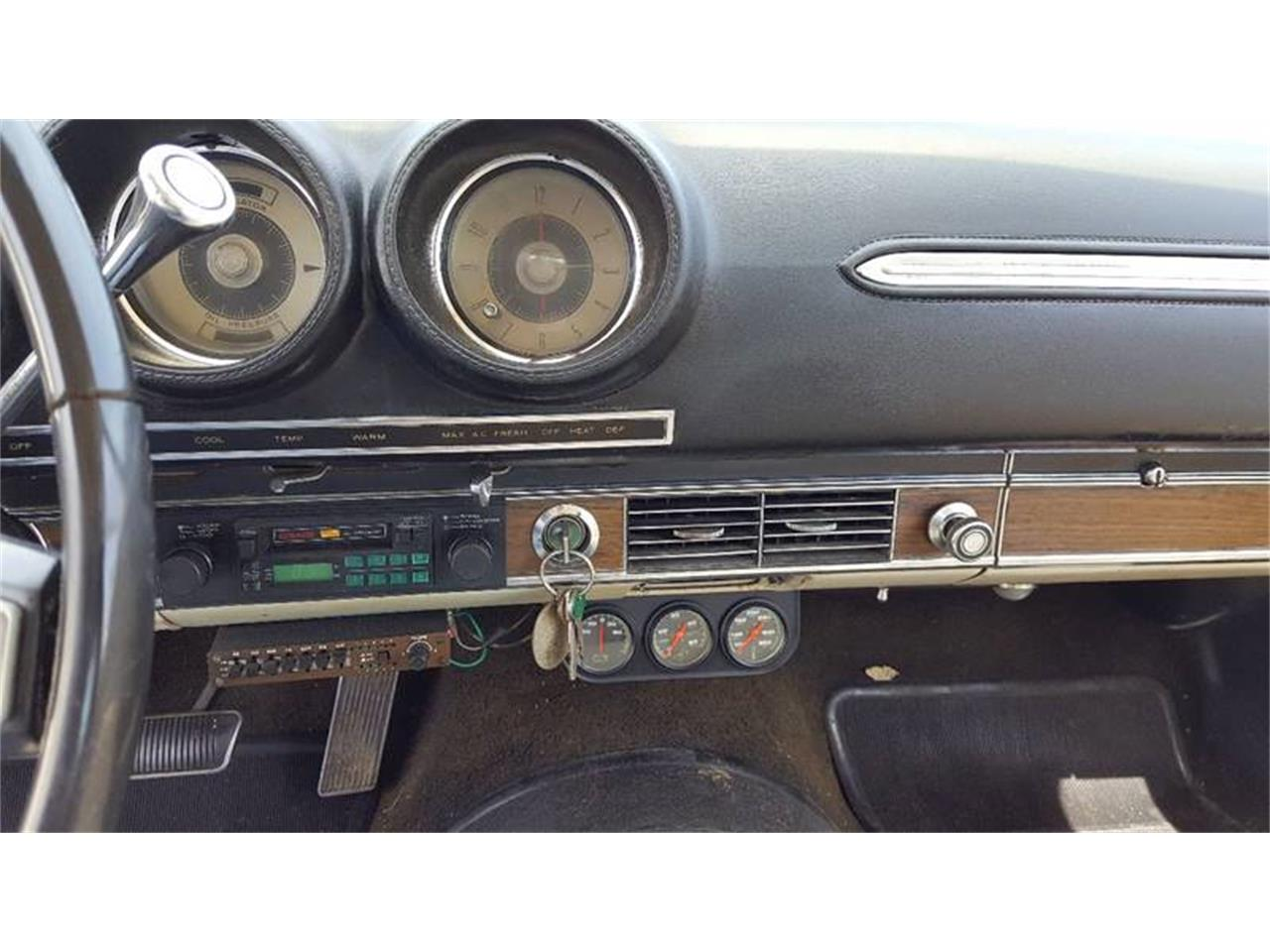 Large Picture of 1969 Ford Torino located in Effingham Illinois Offered by Heartland Classics - LO15