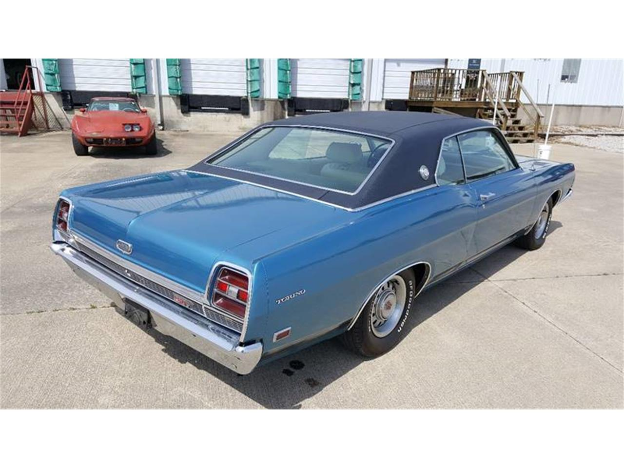 Large Picture of Classic '69 Torino located in Effingham Illinois - $19,995.00 - LO15