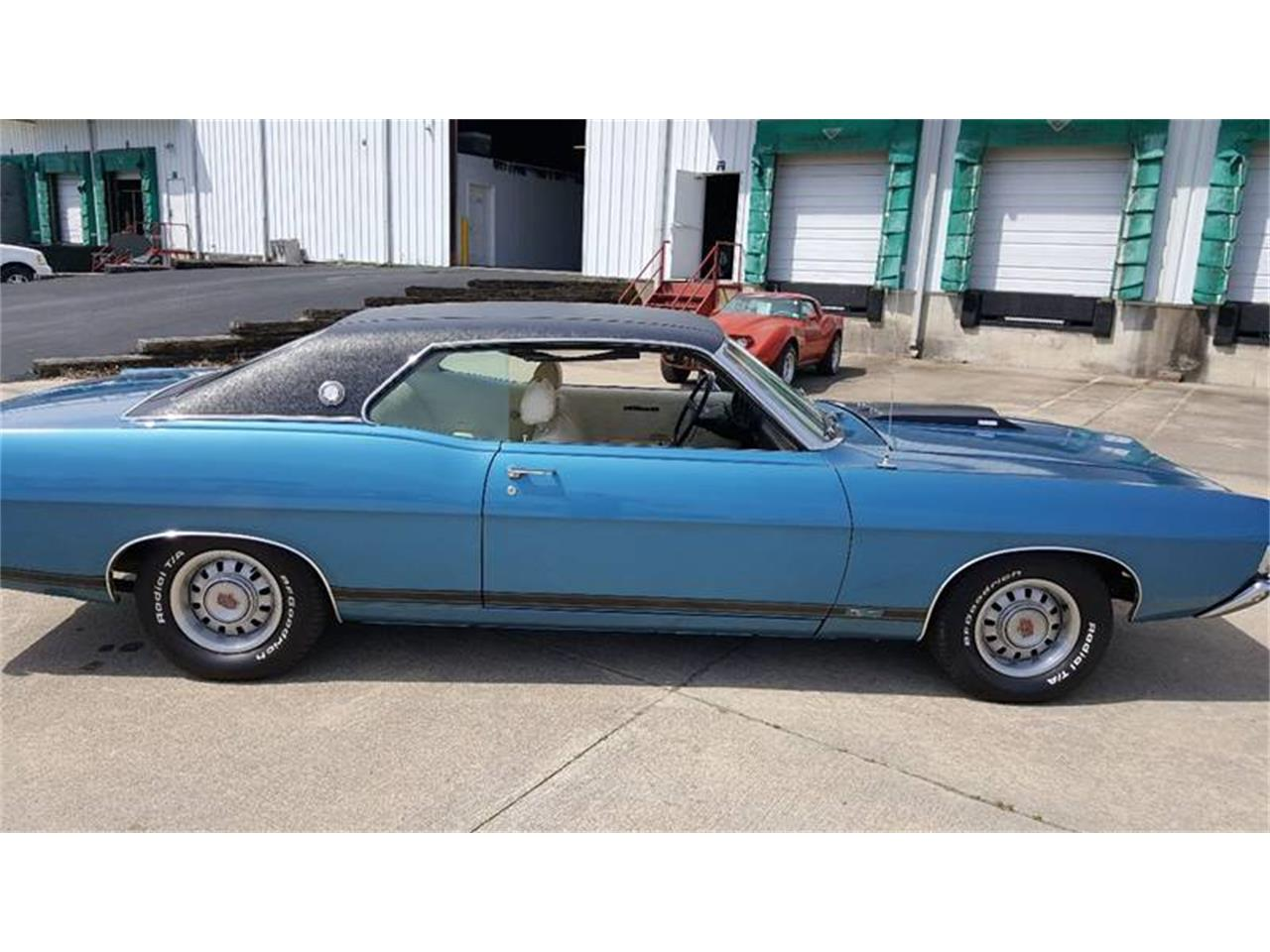 Large Picture of '69 Ford Torino located in Effingham Illinois - $19,995.00 - LO15