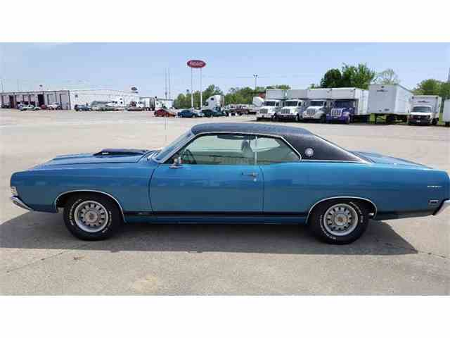 Picture of 1969 Torino located in Illinois - $19,995.00 Offered by  - LO15