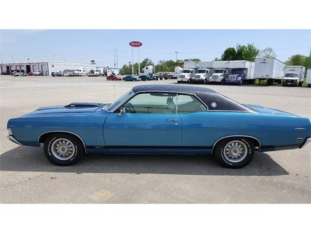Picture of '69 Ford Torino located in Effingham Illinois - $19,995.00 - LO15