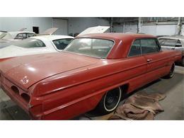 Picture of Classic '62 Starfire - $9,995.00 - LO16