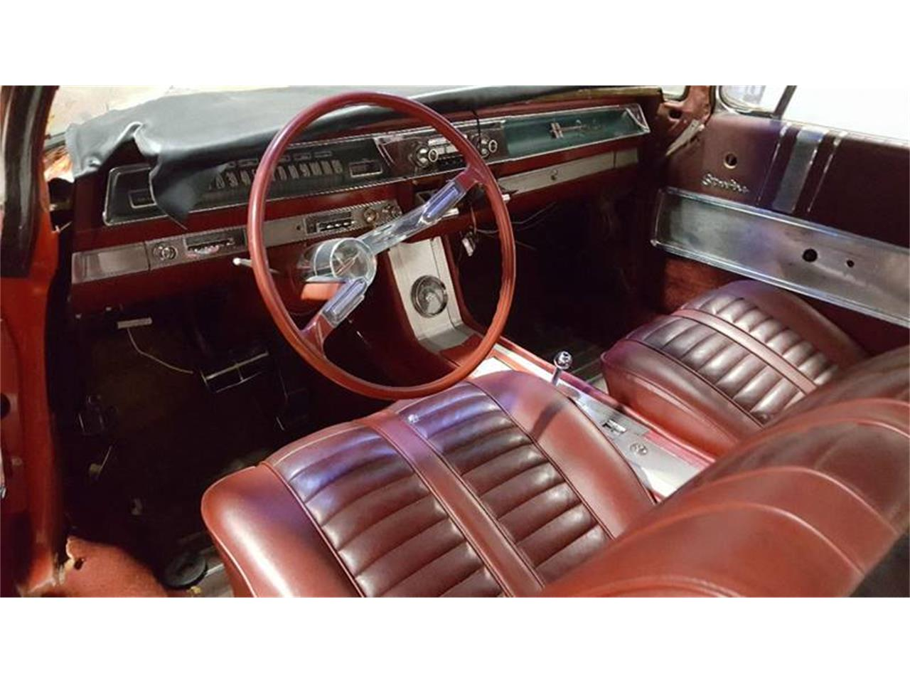 Large Picture of Classic 1962 Starfire - $9,995.00 - LO16