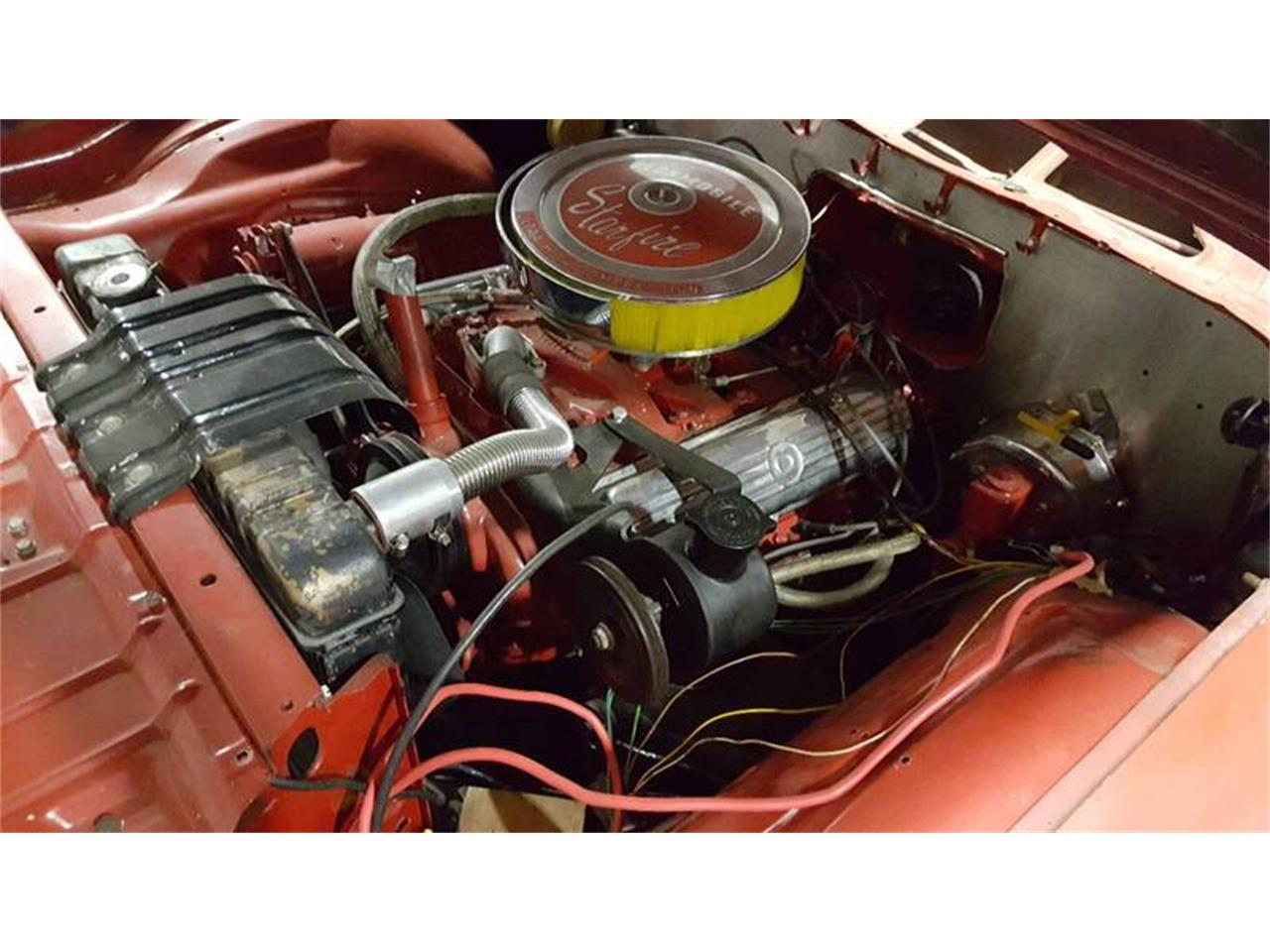 Large Picture of 1962 Oldsmobile Starfire - $9,995.00 Offered by Heartland Classics - LO16