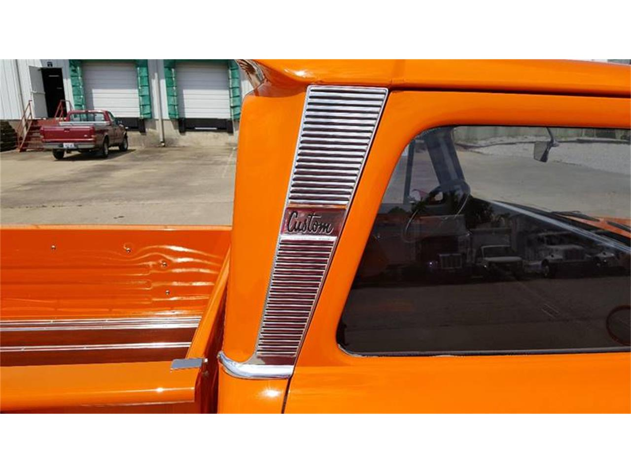 Large Picture of '64 C/K 10 Offered by Heartland Classics - LO17