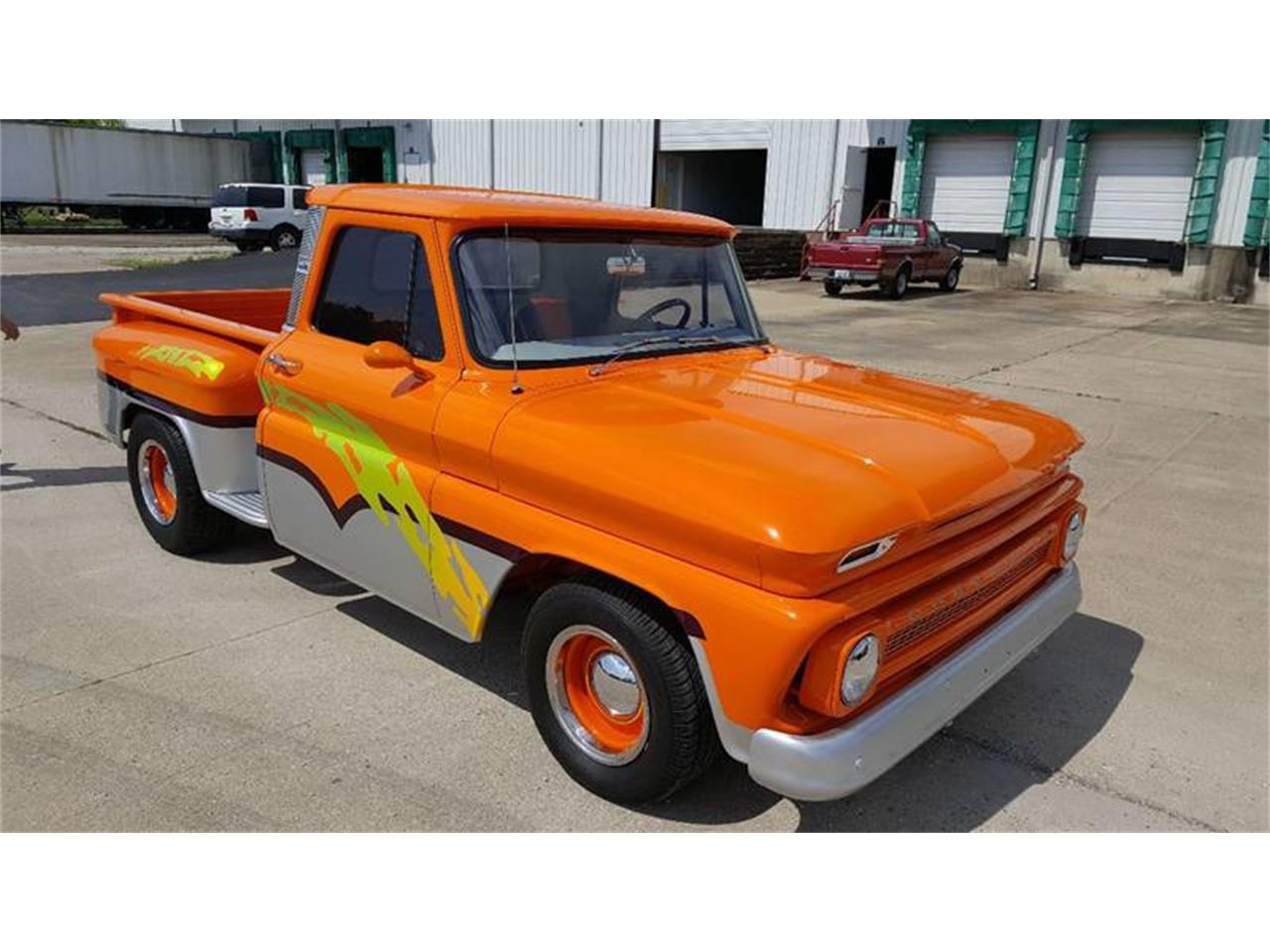 Large Picture of Classic '64 Chevrolet C/K 10 - $49,995.00 - LO17