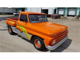 Picture of Classic 1964 Chevrolet C/K 10 Offered by Heartland Classics - LO17