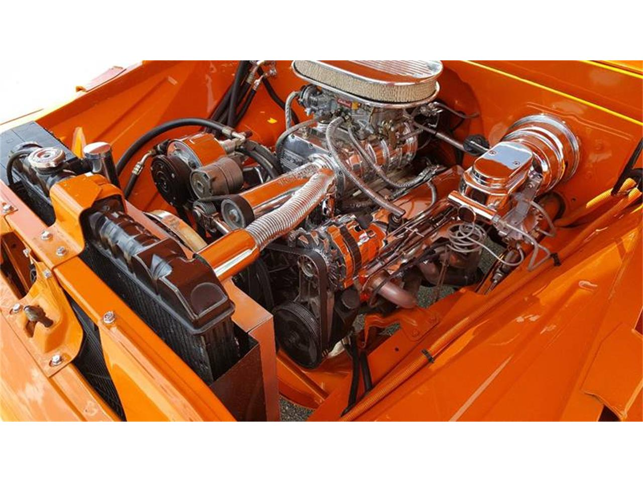 Large Picture of '64 Chevrolet C/K 10 located in Illinois - $49,995.00 Offered by Heartland Classics - LO17