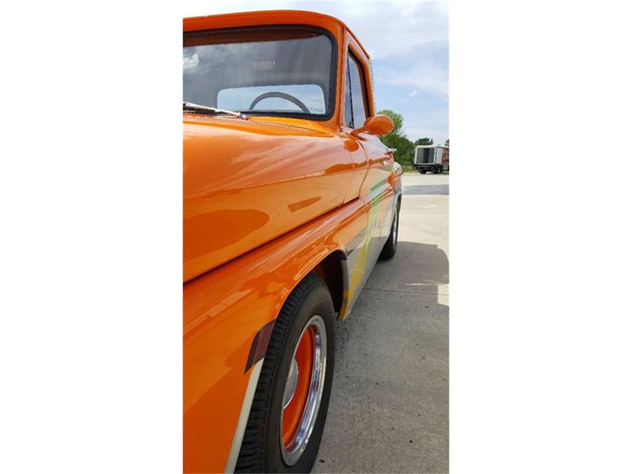 Large Picture of Classic '64 Chevrolet C/K 10 located in Illinois - $49,995.00 Offered by Heartland Classics - LO17