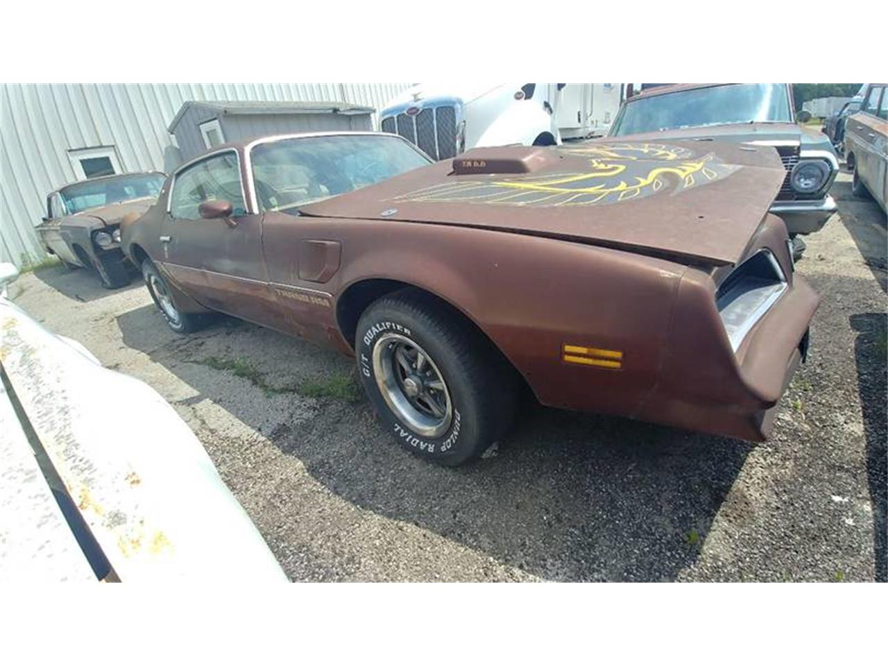 Large Picture of '78 Firebird located in Illinois - $7,995.00 - LO19