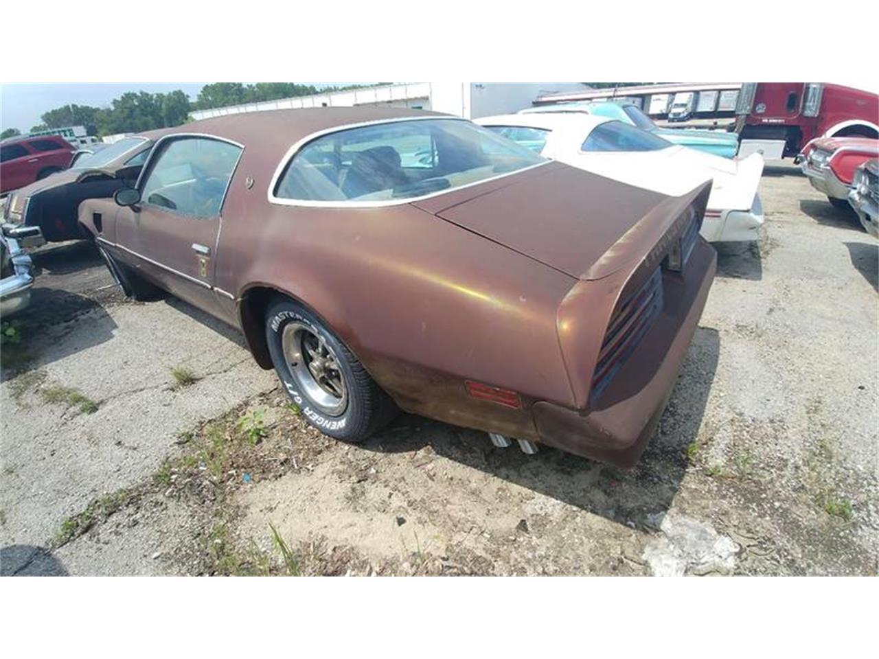 Large Picture of 1978 Firebird located in Effingham Illinois - $7,995.00 Offered by Heartland Classics - LO19