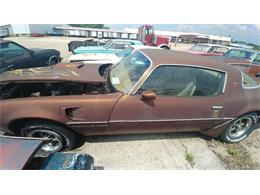 Picture of '78 Pontiac Firebird - $7,995.00 - LO19