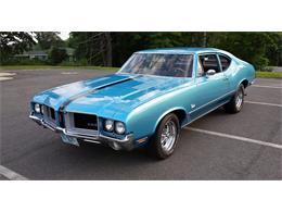 Picture of '71 Cutlass - LO1G