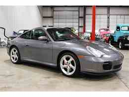 Picture of '03 911 Carrera - LUIZ