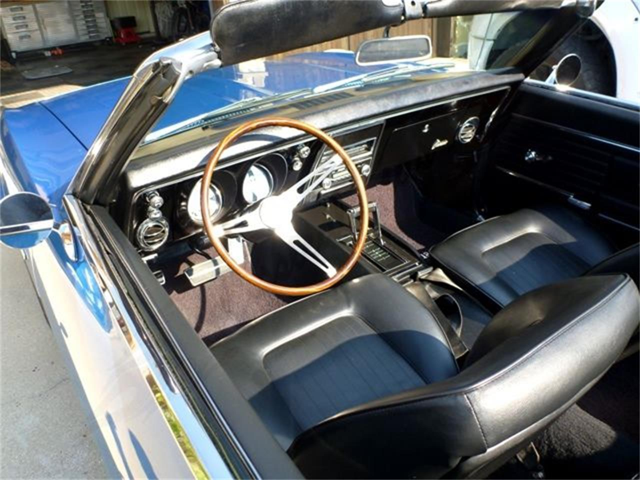 Large Picture of '68 Camaro - LUJ1