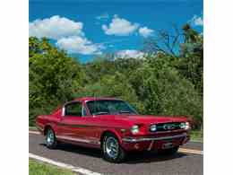 Picture of '66 Mustang - LUJ5