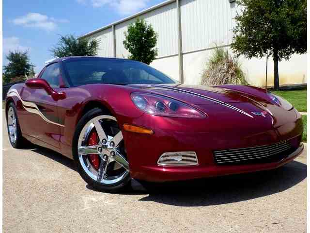 Picture of '07 Corvette - LUJ6