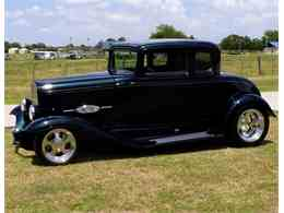 Picture of 1932 Chevrolet 5-Window Coupe located in Arlington Texas - $64,995.00 Offered by Classical Gas Enterprises - LUJ8