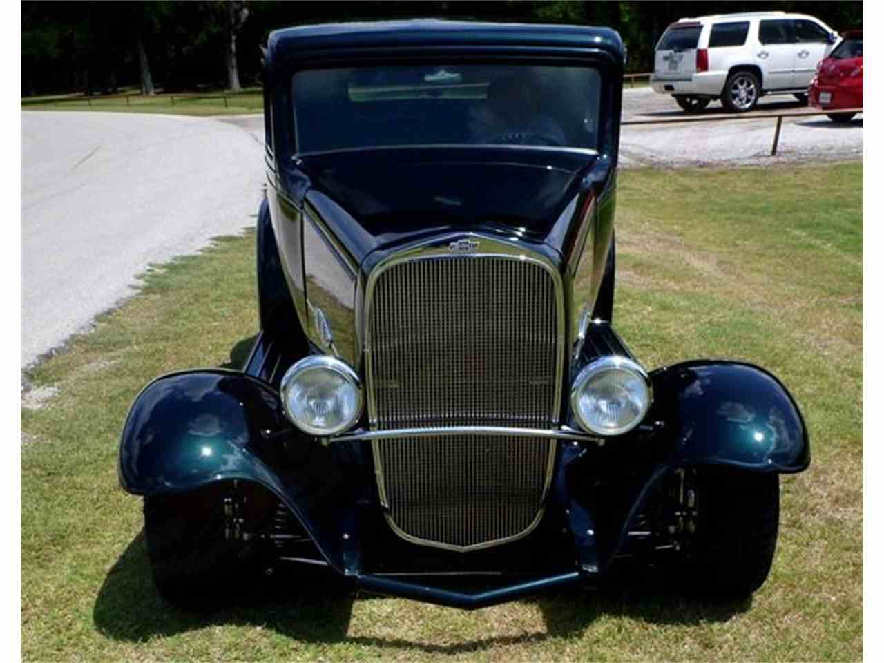 Large Picture of Classic '32 5-Window Coupe located in Texas - LUJ8