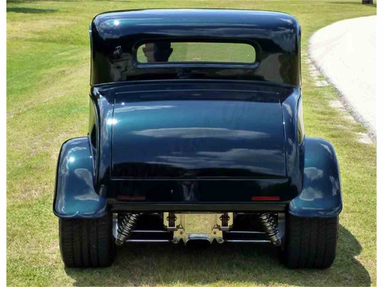 Large Picture of 1932 Chevrolet 5-Window Coupe located in Arlington Texas - $64,995.00 - LUJ8