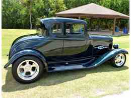 Picture of Classic 1932 Chevrolet 5-Window Coupe located in Arlington Texas - LUJ8