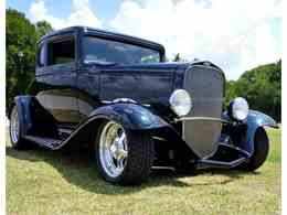 Picture of Classic 1932 Chevrolet 5-Window Coupe - $64,995.00 - LUJ8