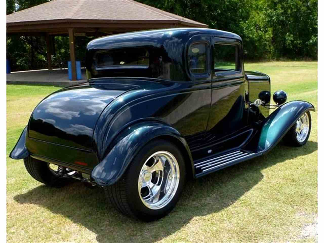 Large Picture of Classic 1932 Chevrolet 5-Window Coupe located in Arlington Texas - $64,995.00 - LUJ8
