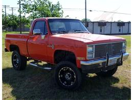 Picture of '81 K-10 - LUJA