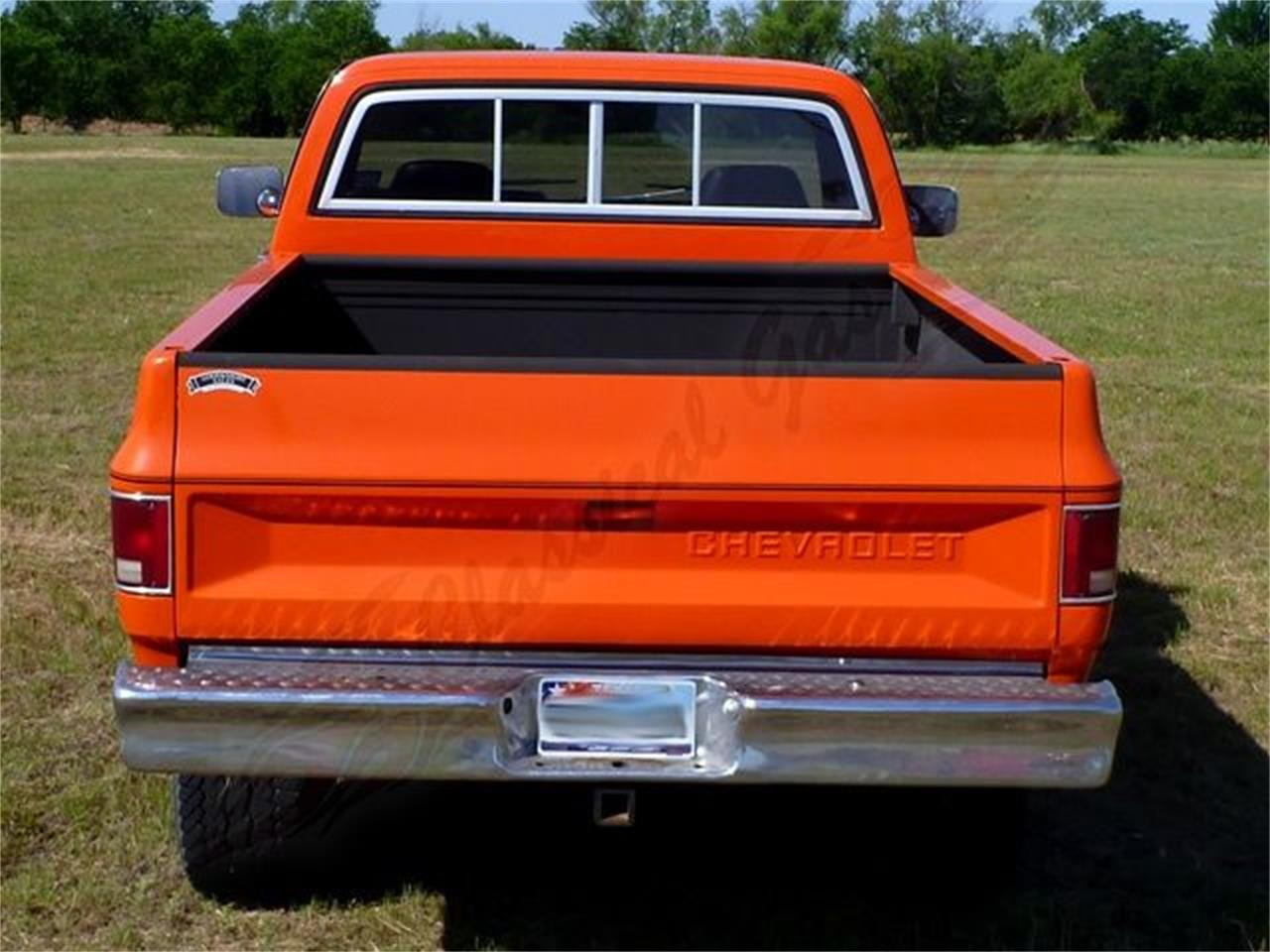 Large Picture of '81 K-10 - LUJA