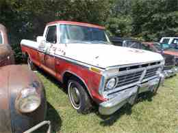 Picture of '75 F100 - LUJD
