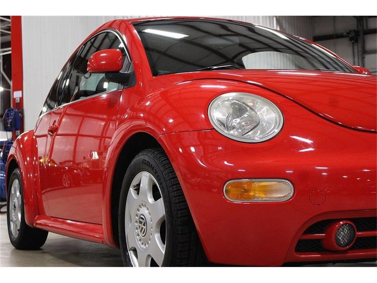 Large Picture of '98 Beetle - LUJE