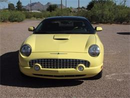 Picture of '02 Thunderbird - LUJL