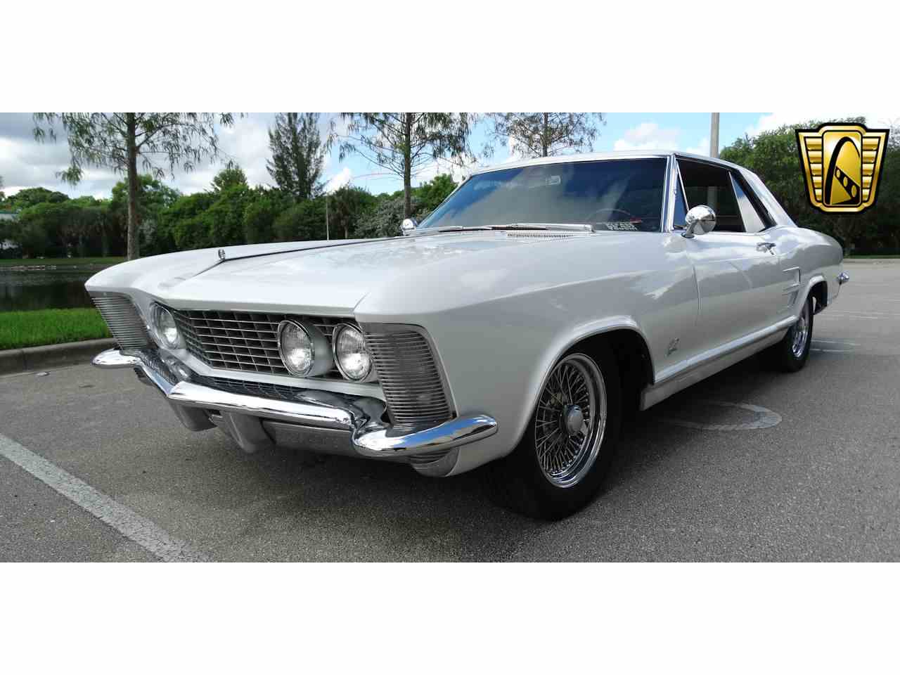 Large Picture of 1964 Riviera located in Florida - $22,595.00 - LUJQ