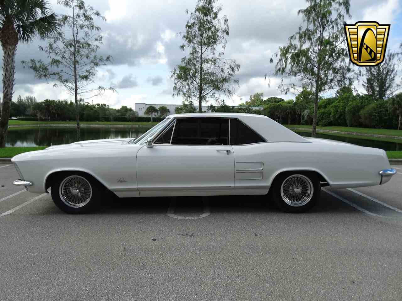 Large Picture of 1964 Buick Riviera located in Florida - LUJQ