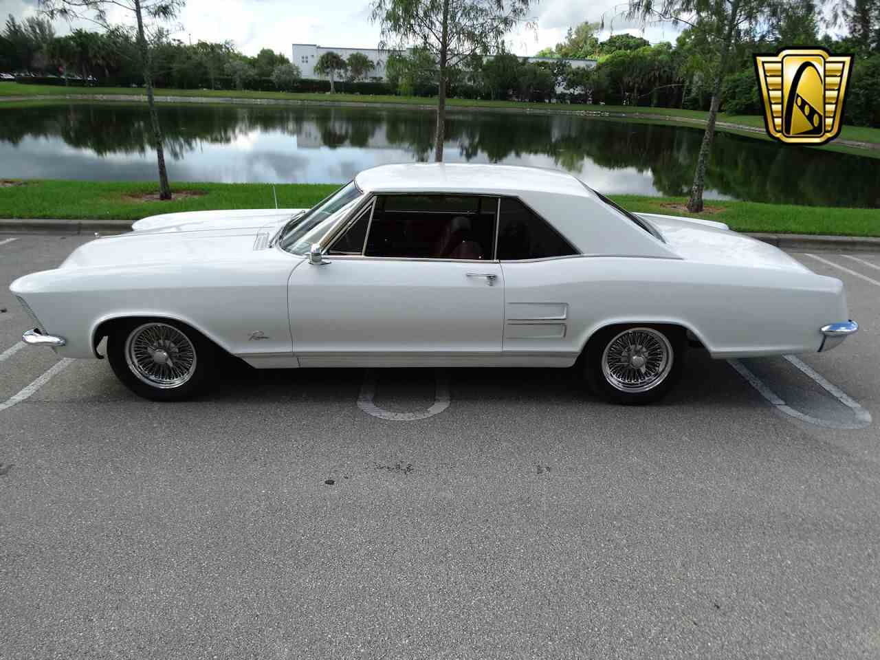 Large Picture of 1964 Riviera - $22,595.00 Offered by Gateway Classic Cars - Fort Lauderdale - LUJQ