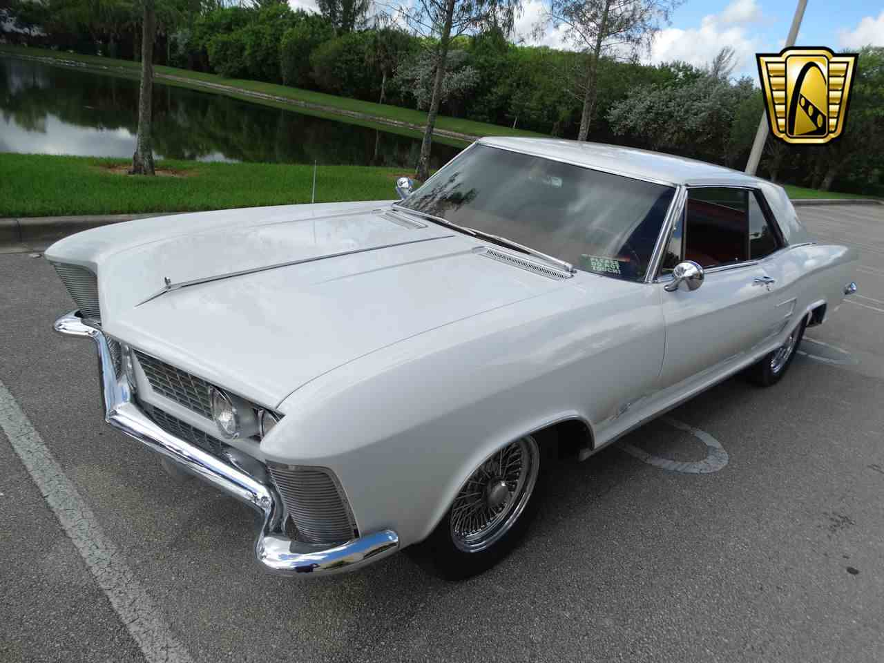 Large Picture of Classic '64 Riviera Offered by Gateway Classic Cars - Fort Lauderdale - LUJQ