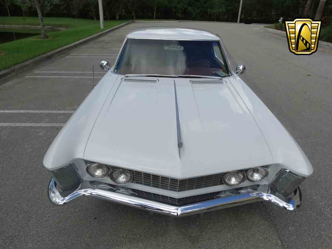 Large Picture of 1964 Buick Riviera located in Coral Springs Florida - $22,595.00 Offered by Gateway Classic Cars - Fort Lauderdale - LUJQ
