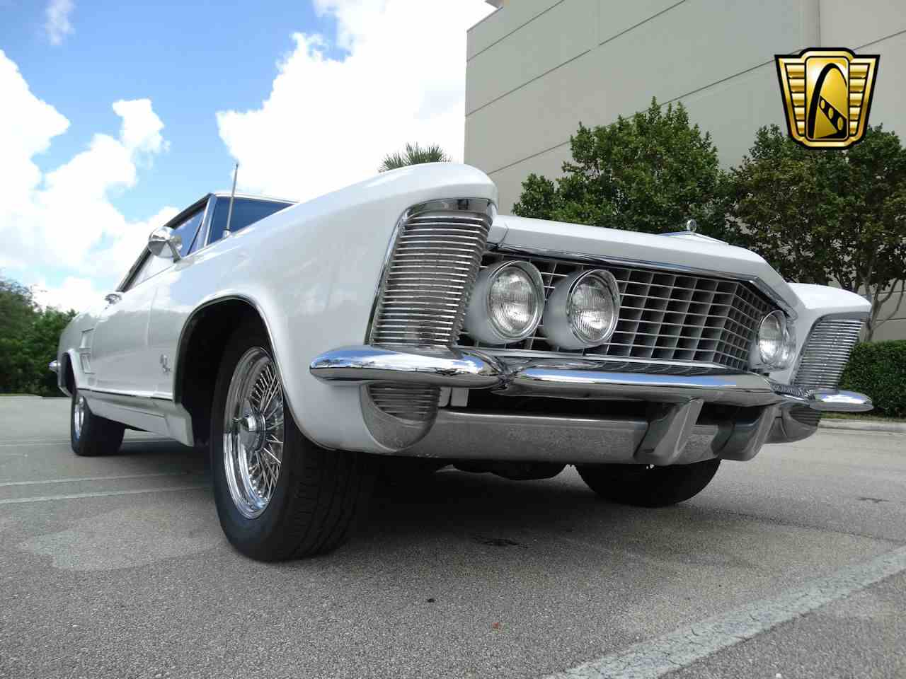 Large Picture of 1964 Buick Riviera located in Florida - $22,595.00 - LUJQ