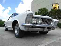 Picture of 1964 Buick Riviera located in Coral Springs Florida - $22,595.00 Offered by Gateway Classic Cars - Fort Lauderdale - LUJQ