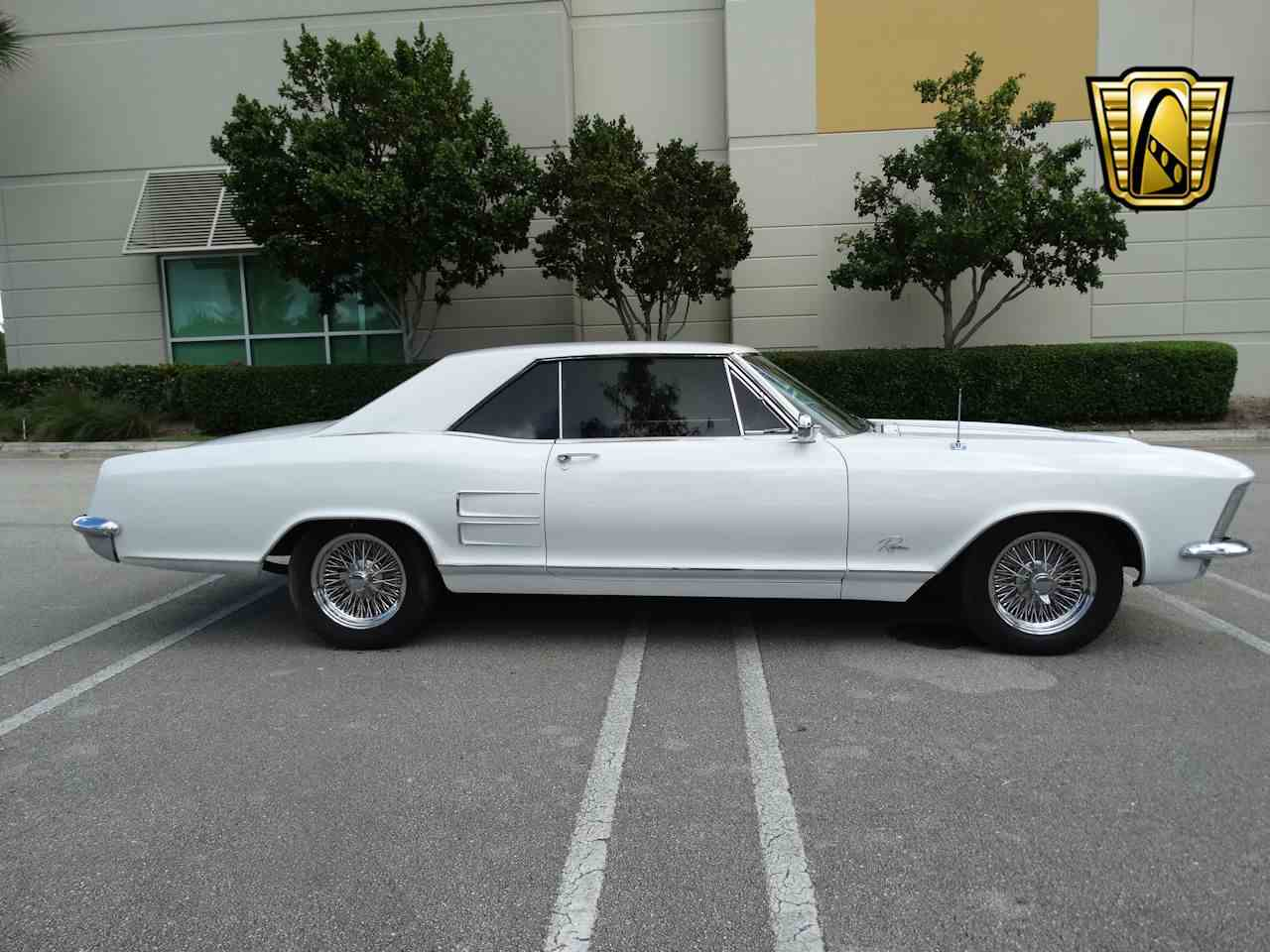 Large Picture of Classic 1964 Buick Riviera - $22,595.00 - LUJQ