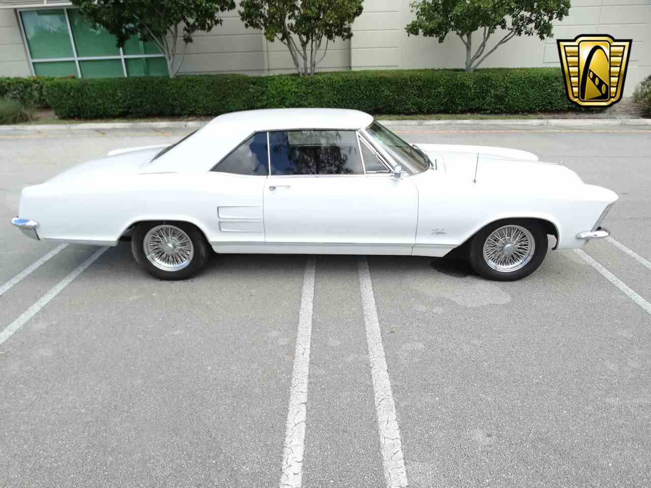Large Picture of 1964 Buick Riviera - $22,595.00 - LUJQ