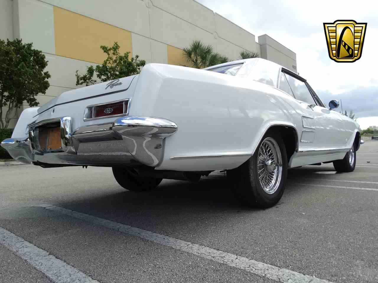 Large Picture of Classic 1964 Riviera located in Coral Springs Florida - $22,595.00 - LUJQ