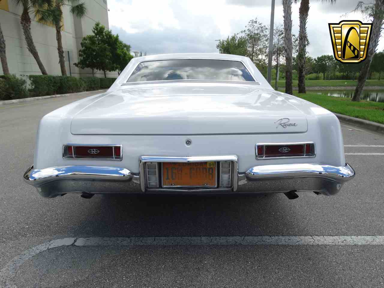 Large Picture of Classic '64 Buick Riviera located in Florida - LUJQ