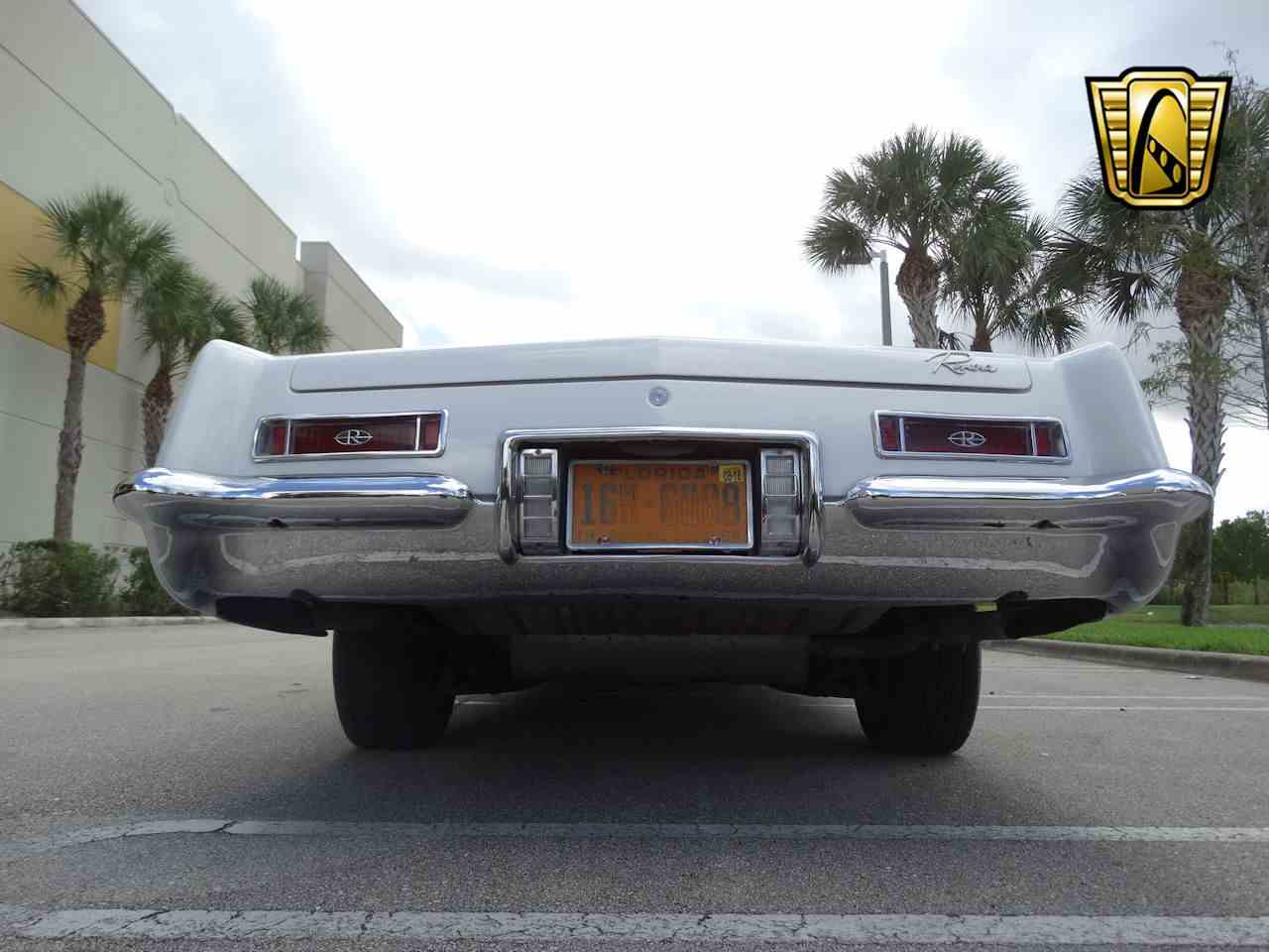 Large Picture of 1964 Buick Riviera located in Coral Springs Florida Offered by Gateway Classic Cars - Fort Lauderdale - LUJQ