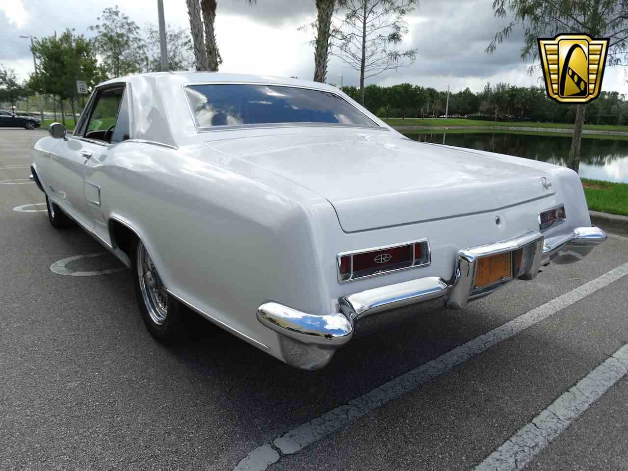 Large Picture of Classic 1964 Riviera - $22,595.00 - LUJQ