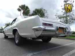 Picture of Classic 1964 Riviera Offered by Gateway Classic Cars - Fort Lauderdale - LUJQ