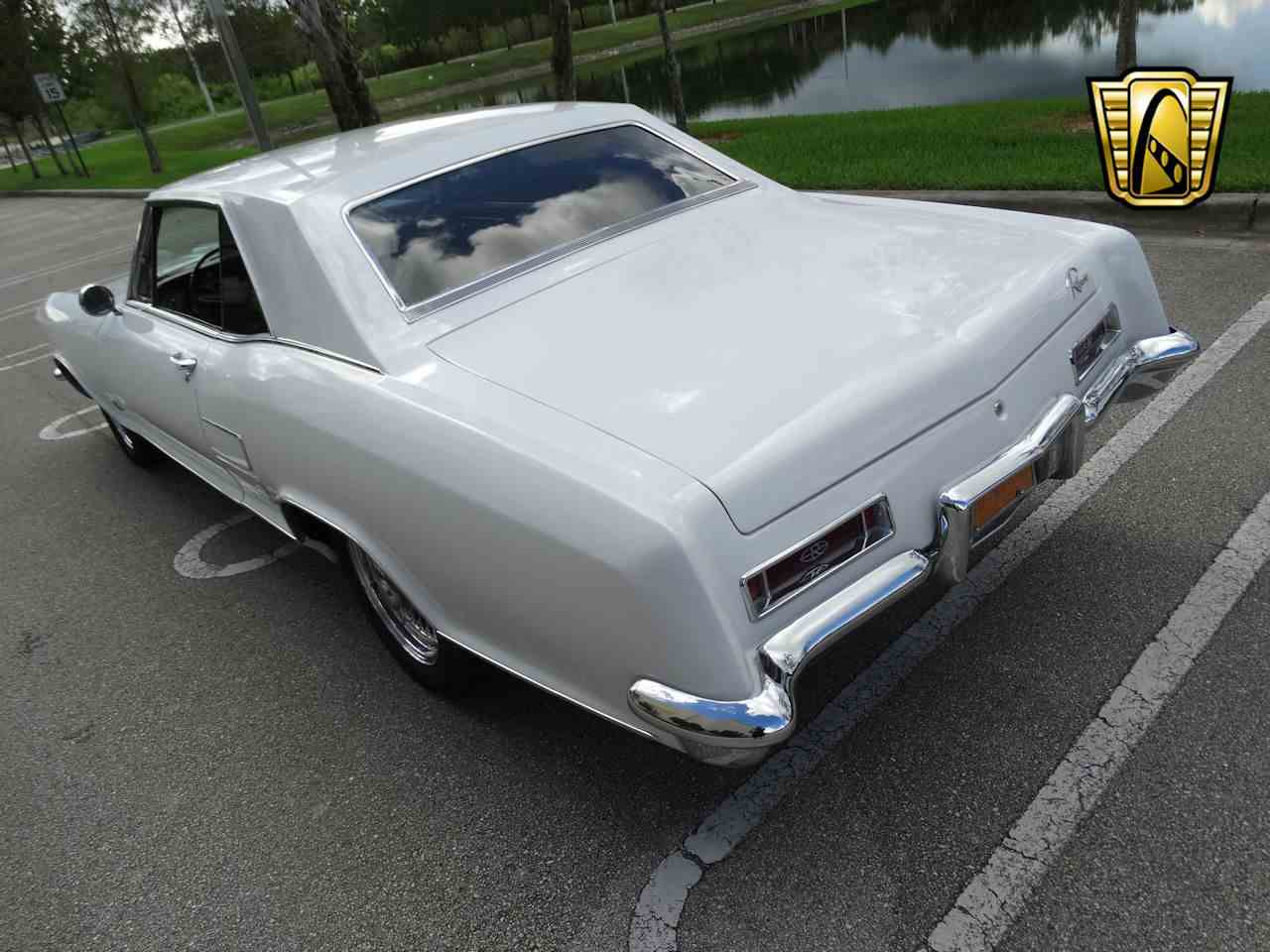 Large Picture of Classic 1964 Buick Riviera located in Florida - LUJQ