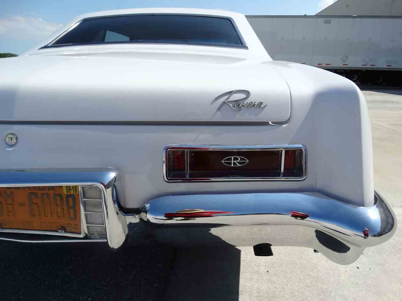 Large Picture of '64 Buick Riviera located in Florida - $22,595.00 - LUJQ