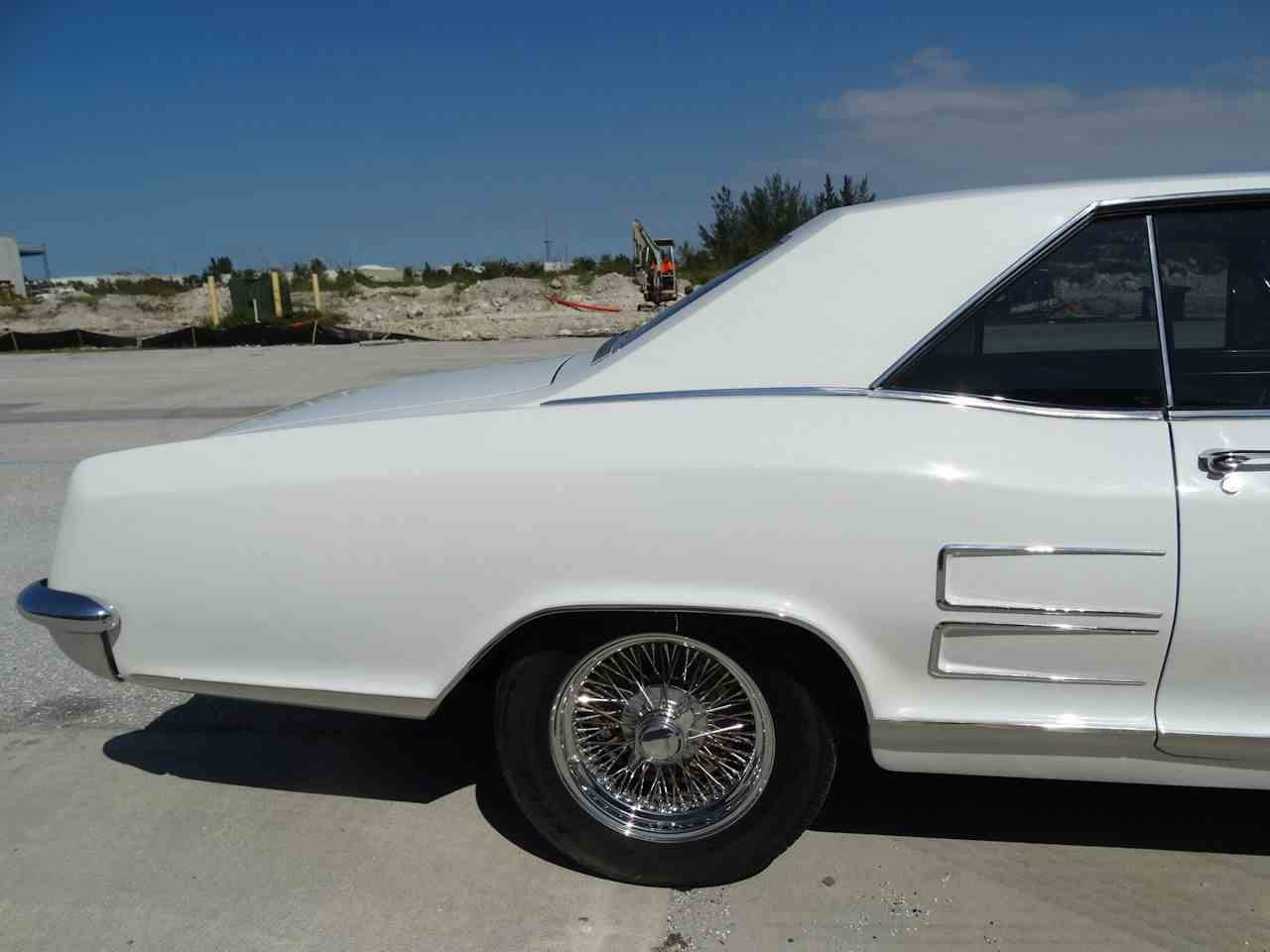 Large Picture of '64 Riviera located in Coral Springs Florida Offered by Gateway Classic Cars - Fort Lauderdale - LUJQ