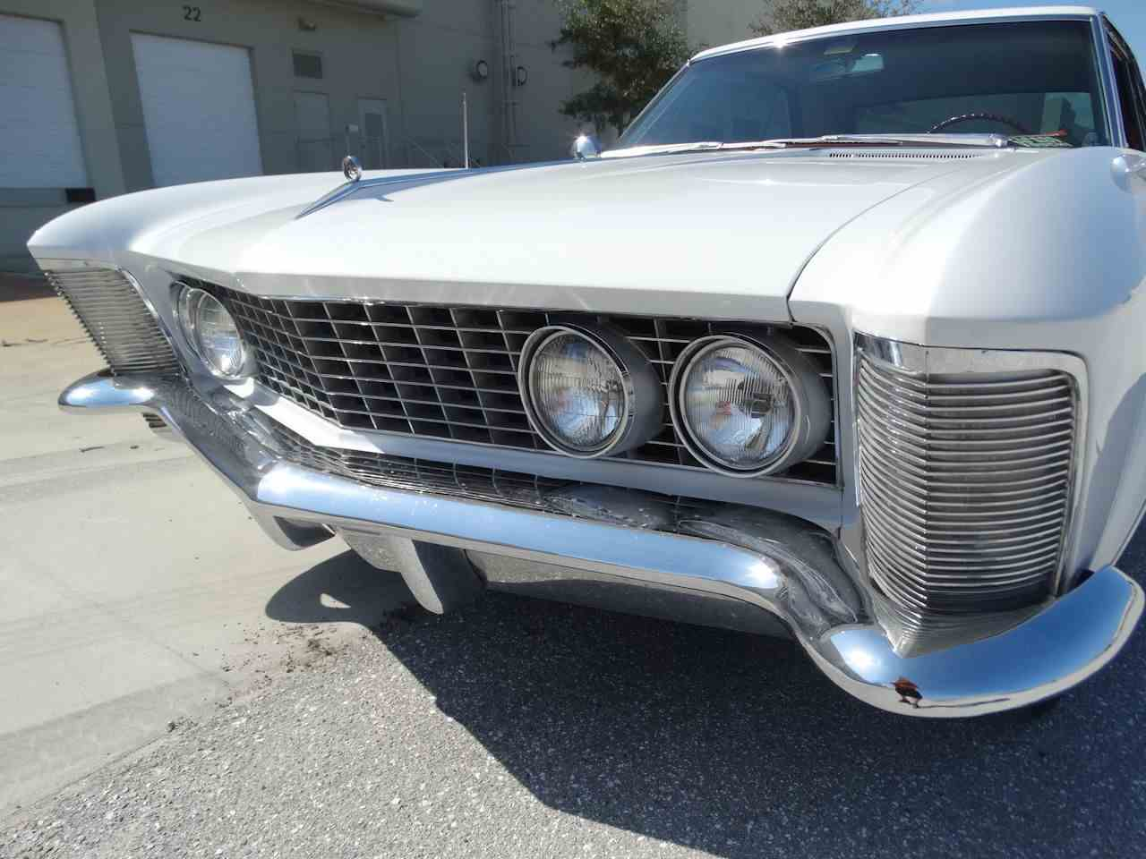 Large Picture of '64 Buick Riviera - $22,595.00 Offered by Gateway Classic Cars - Fort Lauderdale - LUJQ